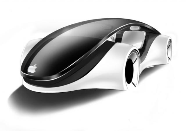 L'ultimo sogno di Steve Jobs sarebbe stato quello di costruire un'automobile Apple?