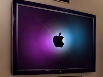La caratteristica principale della tv Apple sarà la connettività   Rumors