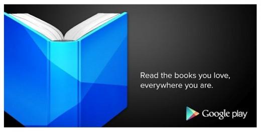 Google Play Libri finalmente disponibile in Italia per Android e prossimamente per iOS!