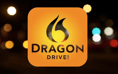 Dragon Drive, l'assistente vocale di Nuance a misura per le future automobili