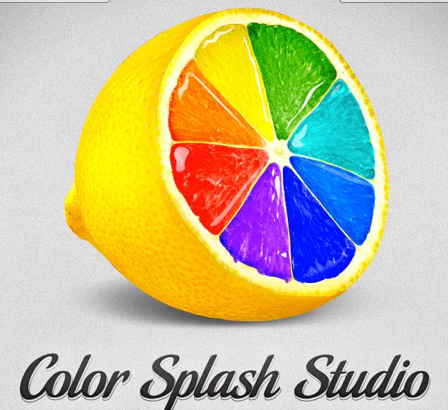 Color Splash Studio: la splendida app per colorare e decolorare le vostre foto   Anteprime