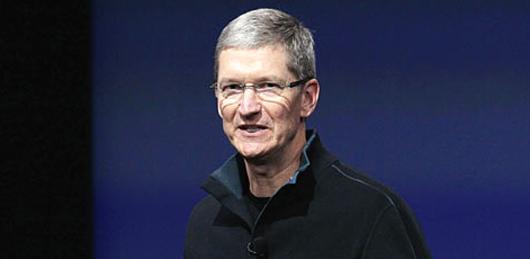 Ecco le 7 cose che il CEO di Apple Tim Cook potrebbe dire ad D10