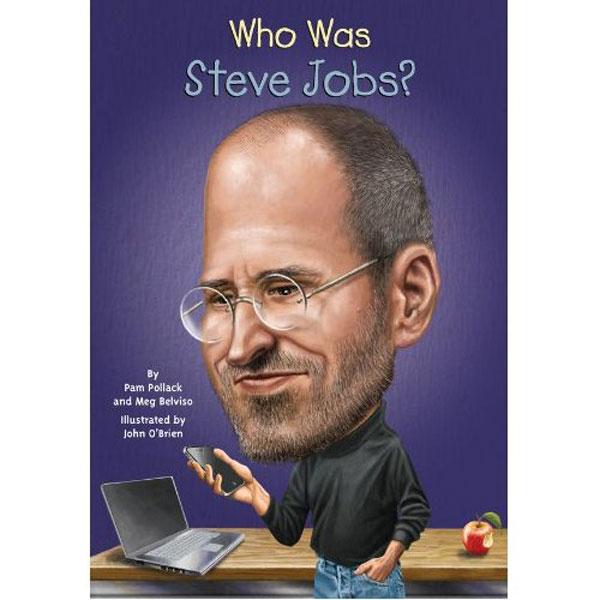 Su Amazon il libro illustrato che spiega ai più piccoli chi era Steve Jobs