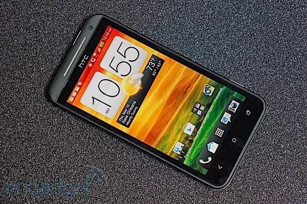 Niente più attese infinite alla dogana più gli HTC One EVO X e i dispositivi LTE 4G a causa dei controlli approfonditi dei brevetti