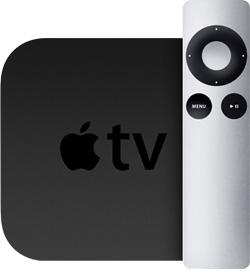 Apple aggiorna AppleTV alla versione 5.0.1
