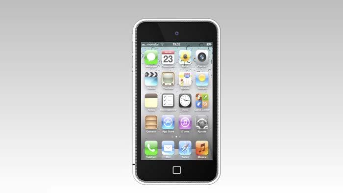 Nuovo concept del prossimo iPhone con audio 3D, Thunderbolt e camera da 12 Mpx [Video]
