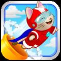 Cannon Cat, un simpatico gioco simile ad Angry Birds | QuickApp