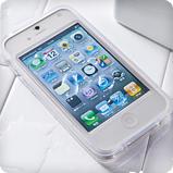 Case Marine: rendiamo impermeabili i nostri iPhone con una custodia da 0.25mm