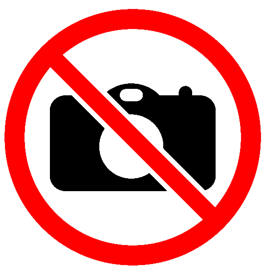 E' proibito scattare foto durante il keynote: nessun live blogging per il WWDC 2012?