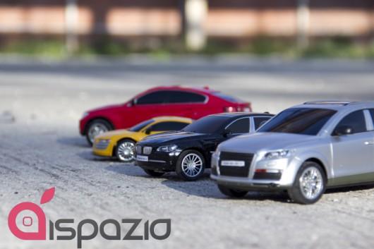 rc car ispazio 1