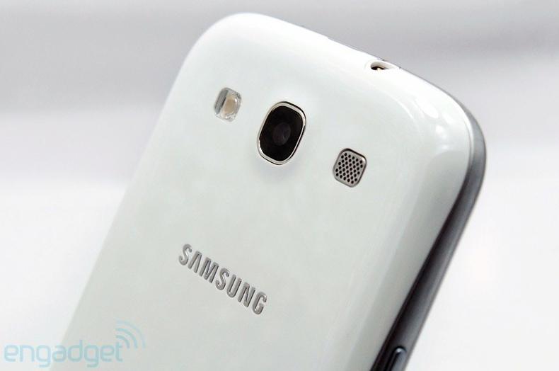 Samsung Galaxy S III, iPhone 4S, HTC One X, Lumia 900: ecco la tabella comparativa