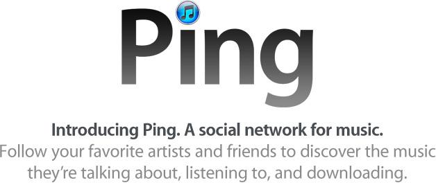 Apple potrebbe essere intenzionata a sopprimere Ping con la prossima release di iTunes