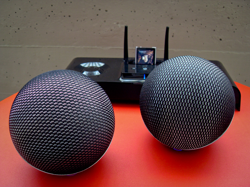 Hi-Wireless2, uno straordinario stereo wireless per i nostri iDevice | iSpazio Product Review