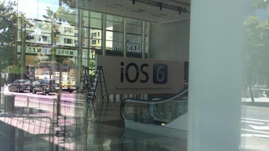 iOS 6 verrà presentato l'11 Giugno al WWDC