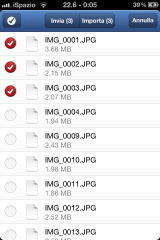 AirBlue Sharing-iSpazio-piu file