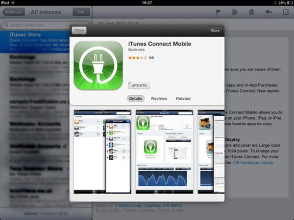 Con iOS 6 viene integrata la modalità preview delle applicazioni all'interno di Mail [AGGIORNATO]