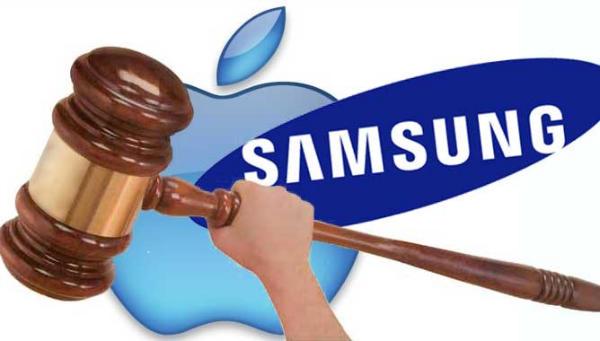 Apple vs. Samsung: guerra a suon di royalty e brevetti!