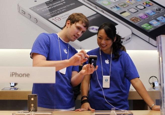 Pathways: il nuovo programma di training per gli impiegati degli Apple Store