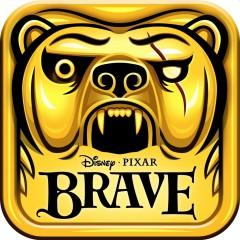 Temple Run: Ribelle – The Brave sbarca finalmente in App Store [Video] | QuickApp