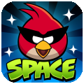 Angry Birds Space raggiunge quota 100 milioni di download in 76 giorni