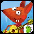 """L'applicazione gratuita della settimana proposta da Apple è """"Little Fox Music Box"""""""