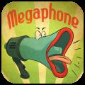 iMegaphone: un megafono a portata di.. iPhone! | QuickApp