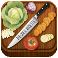 PiccoleRicette: la nuova applicazione di cucina alternativa | iSpazio Review