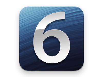 Tutte le novità di iOS 6 beta 2 raccolte per voi in un unico articolo [IN CONTINUO AGGIORNAMENTO x27]