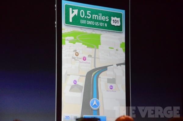 Le imperfette Mappe di Apple su iOS 6 vedono il mondo… sotto una prospettiva diversa rispetto alla norma! [AGGIORNATO: Apple risponde alle critiche!]