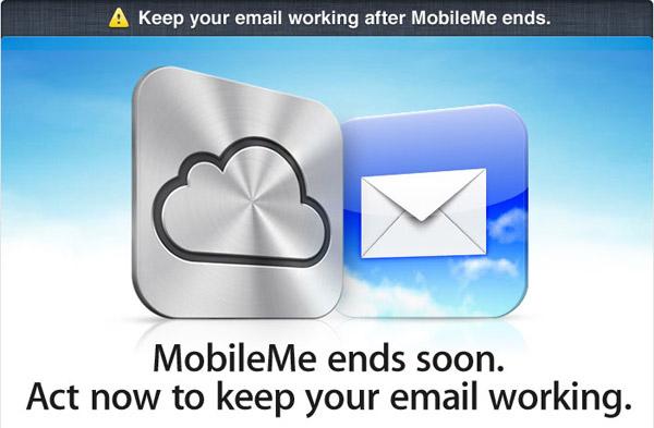 Nel tentativo di salvare i dati di MobileMe, l'Archiveteam ha scaricato più di 272 Terabyte di Siti Web
