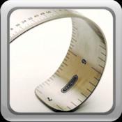 Metro fotografico, l'applicazione che misura gli oggetti per noi | Recensione iSpazio