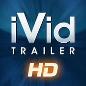 iVid, la più completa applicazione per consultare cinema, film, schede tecniche, trailer e molto altro | Recensione iSpazio