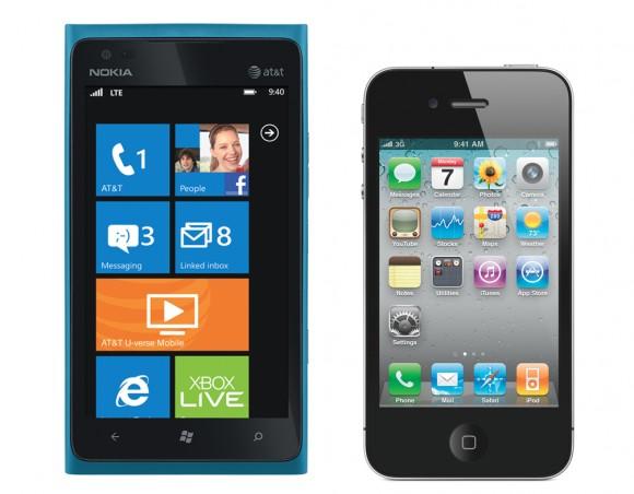 Nokia: ecco perché il Lumia 920 è migliore dell'iPhone 5!