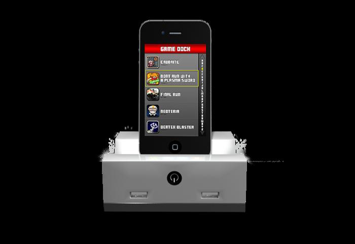 Un nuovo accessorio trasformerà l'iPhone in una console in stile retrò [Video]