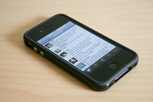 Un nuovo aggiornamento in arrivo per Twitter rivoluzionerà l'intera applicazione