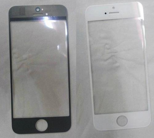 Fotocamera frontale posizionata al centro sul prossimo iPhone