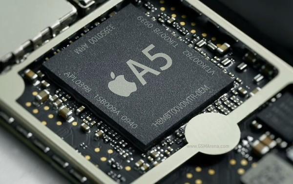 Apple rimarrà il maggior acquirente di semiconduttori anche nel 2012-2013