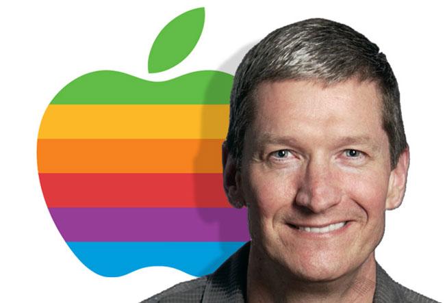 Tim Cook: oggi è una giornata importante per Apple e per gli innovatori di tutto il mondo!
