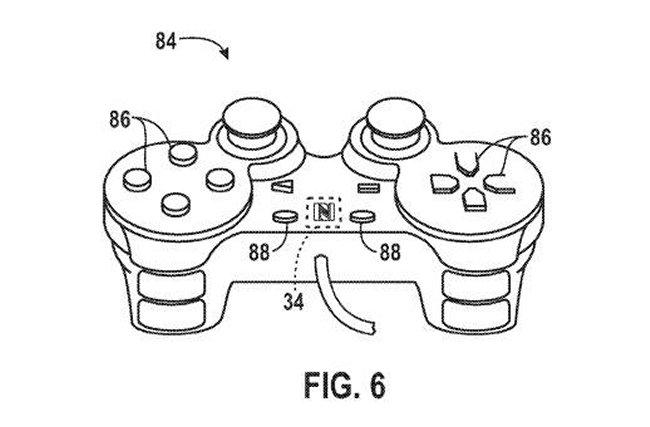 Apple brevetta un nuovo joystick molto simile al Dualshock di Sony