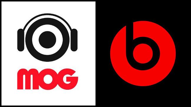 Ufficiale l'acquisizione del servizio di streaming musicale MOG da parte di Beats Electronics