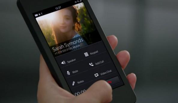 BlackBerry 10 Alpha introduce un assistente vocale molto simile a Siri [Video]