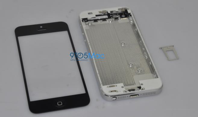 Secondo il WSJ, il prossimo iPhone avrà un display più sottile