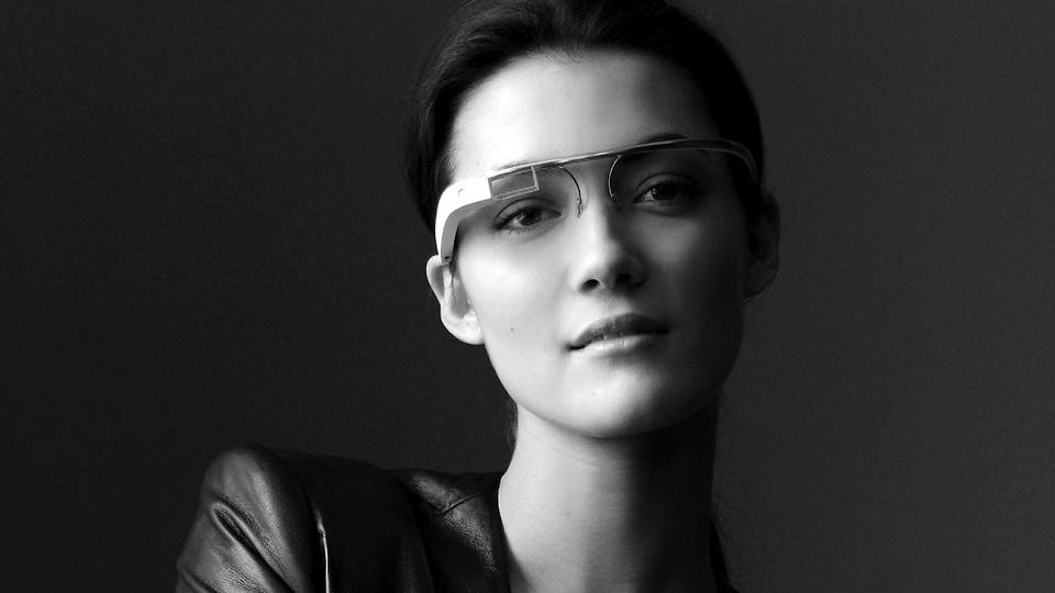 google glass - ispazio