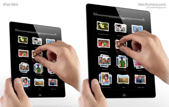 Un iPad mini ad ottobre? Sembrerebbe proprio di si!