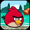 """L'applicazione gratuita della settimana proposta da Apple è """"Angry Birds Seasons"""""""