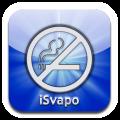 iSvapo, un'applicazione utile a coloro che utilizzano la sigaretta elettronica   QuickApp