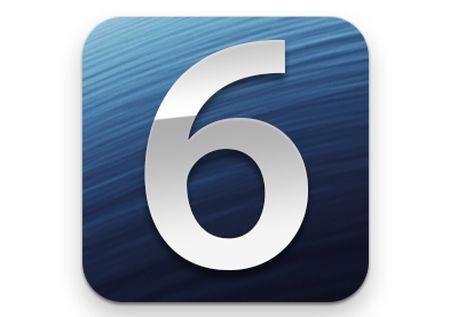 Tutte le novità di iOS 6 beta 3 raccolte per voi in un unico articolo [IN CONTINUO AGGIORNAMENTO X18]