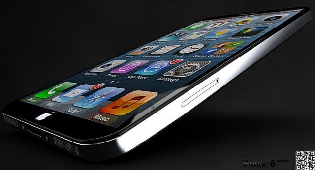iphone 6 - ispazio 1