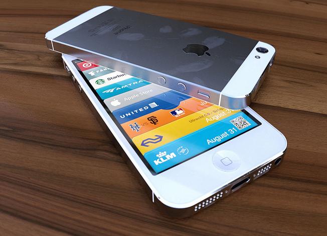 iPhone 5 in fase di prototipazione avrà: Chip NFC, 1 Gb di RAM e connettività LTE | Rumors
