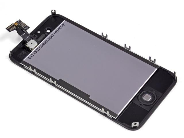 Apple potrebbe non utilizzare più pannelli touchscreen in-cell nel prossimo iPhone